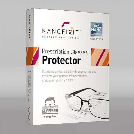 NanoFixIt شاشة حماية للنظارات الطبية من