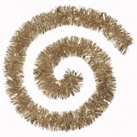 حبل زينة 100 × 6 × 2 متر ذهبي 672404OR من Feeric