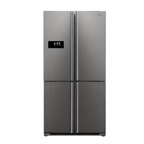 ثلاجة ماجيك 4 أبواب موديل  MG-RF4D916X سعة إجمالي: 577 لتر / صافي : 525 لتر