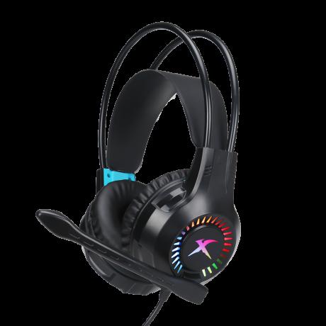 سماعة للألعاب RGB من XTRIKE ME موديل GH-709