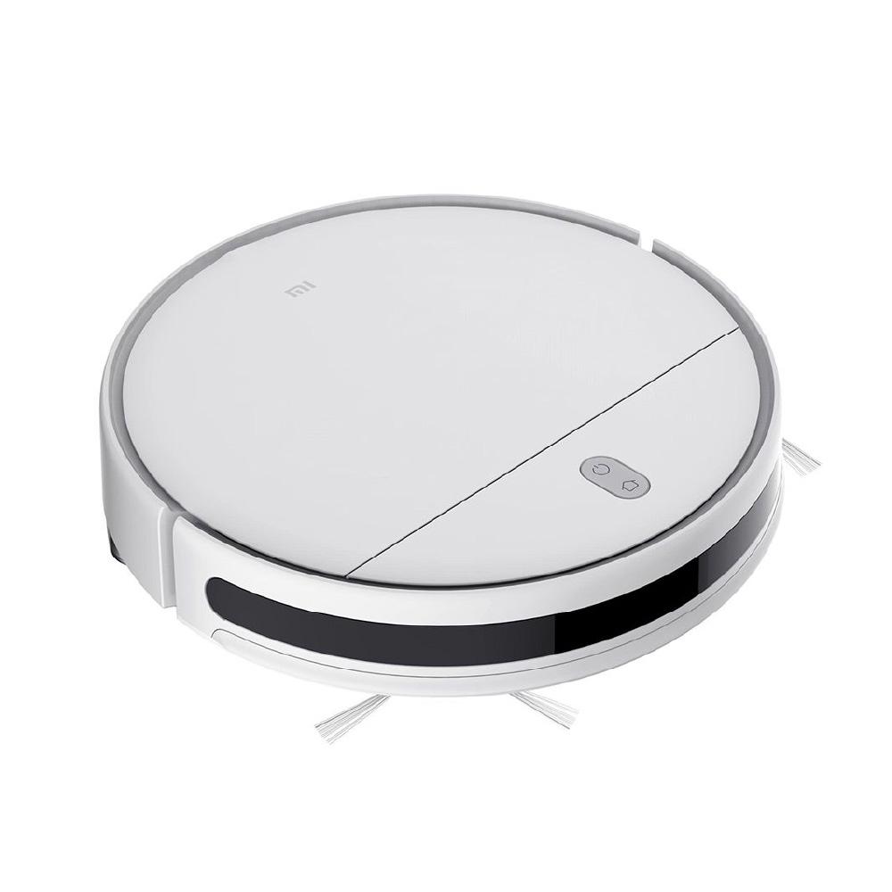 مكنسة كهربائية روبوتية ذكية من شاومي لون أبيض موديل SKV4136GL 89682