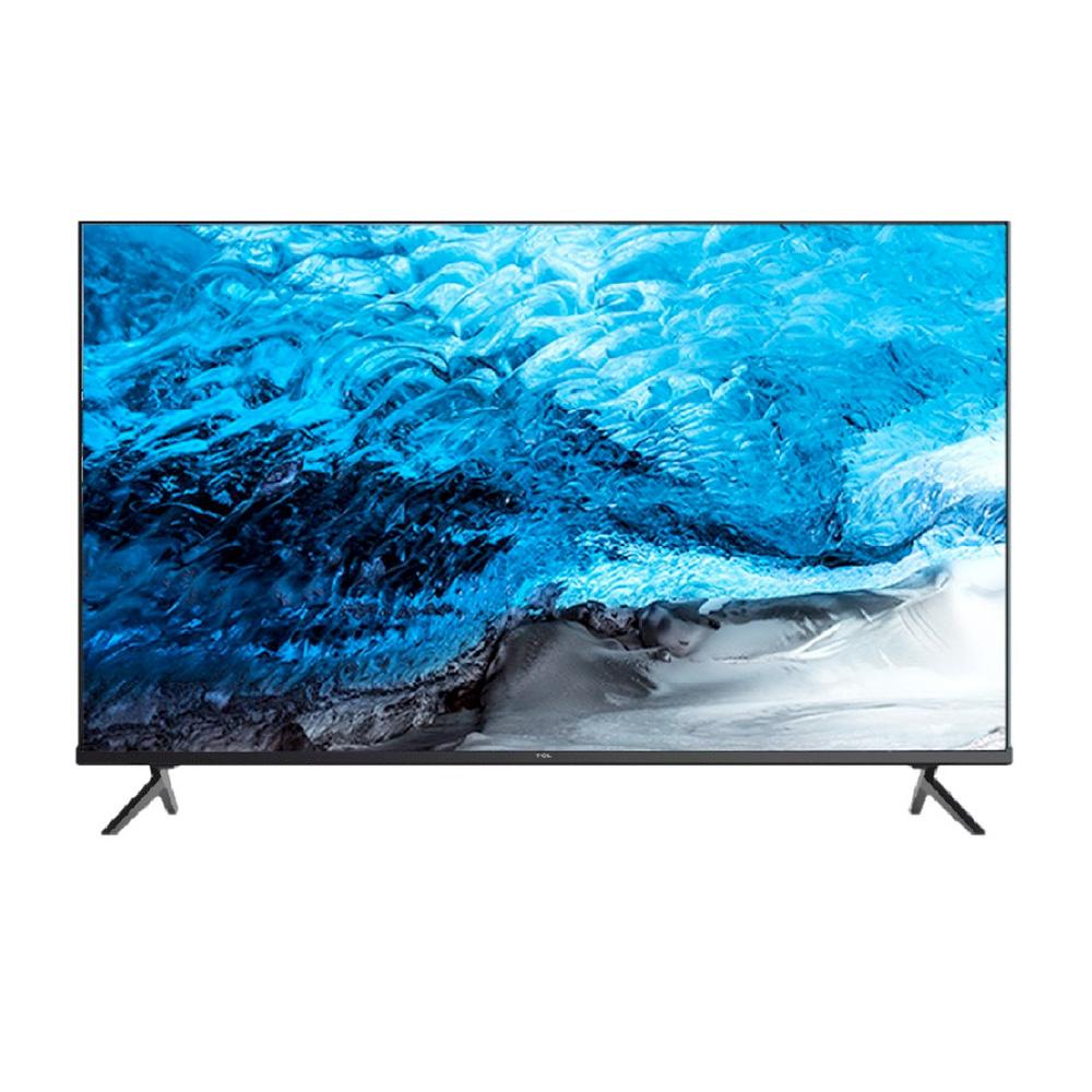تلفزيون TCL 40 بوصة FHD سمارت اندرويد اسود موديل 40S65A