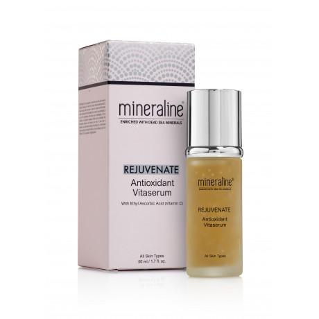 Mineraline Antioxidant Vitaserum
