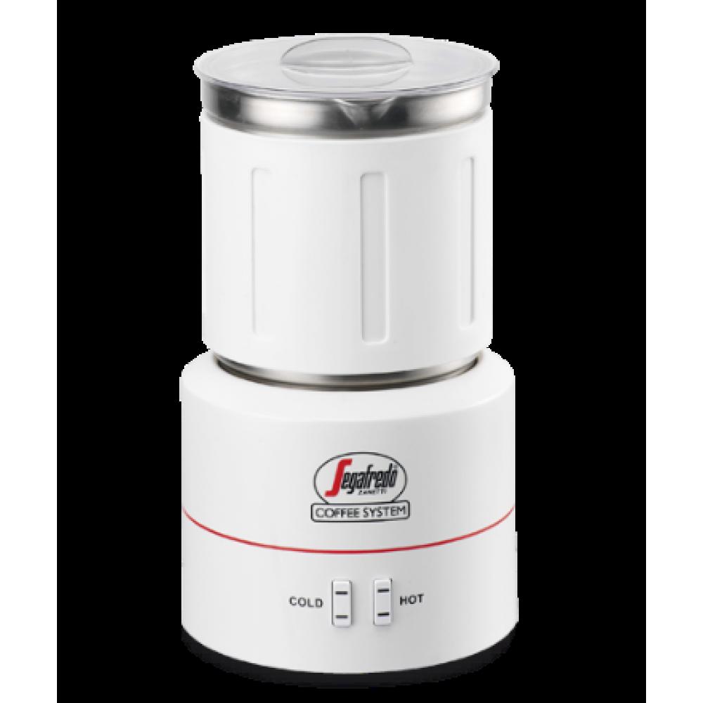 جهاز صنع رغوة الحليب سيجافريدو N15 بارد وساخن