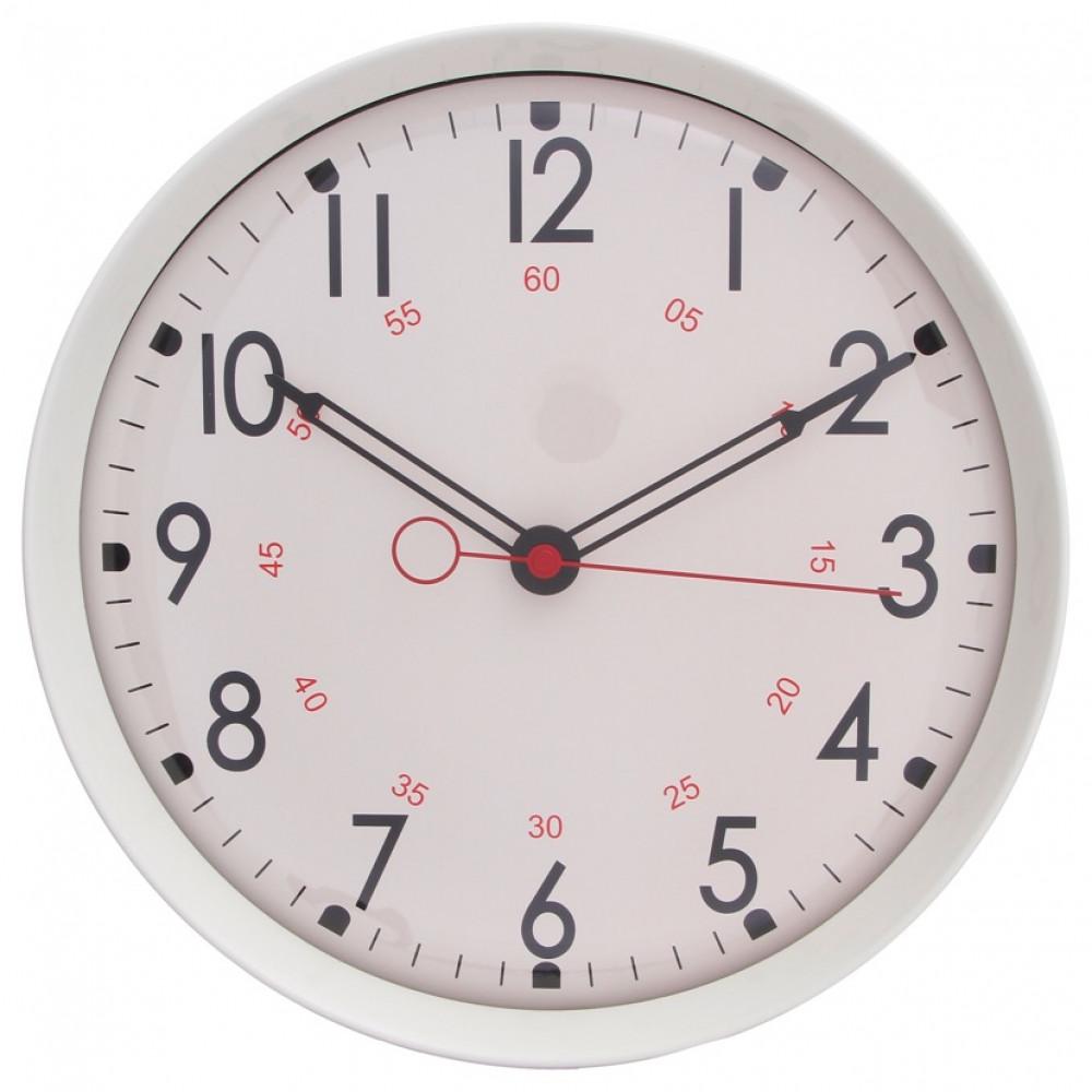 ساعة حائط,معدن    D30 141291B