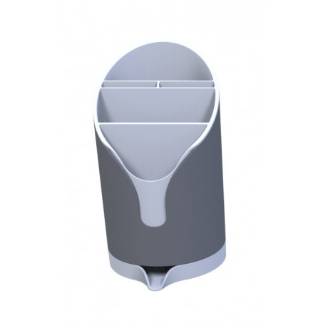 SG Cutlery Drainer Neo 202000 Gray