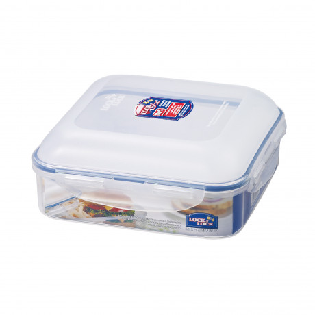 Lock&Lock 1.7Lt Rect.Tall Food Container HPL859D