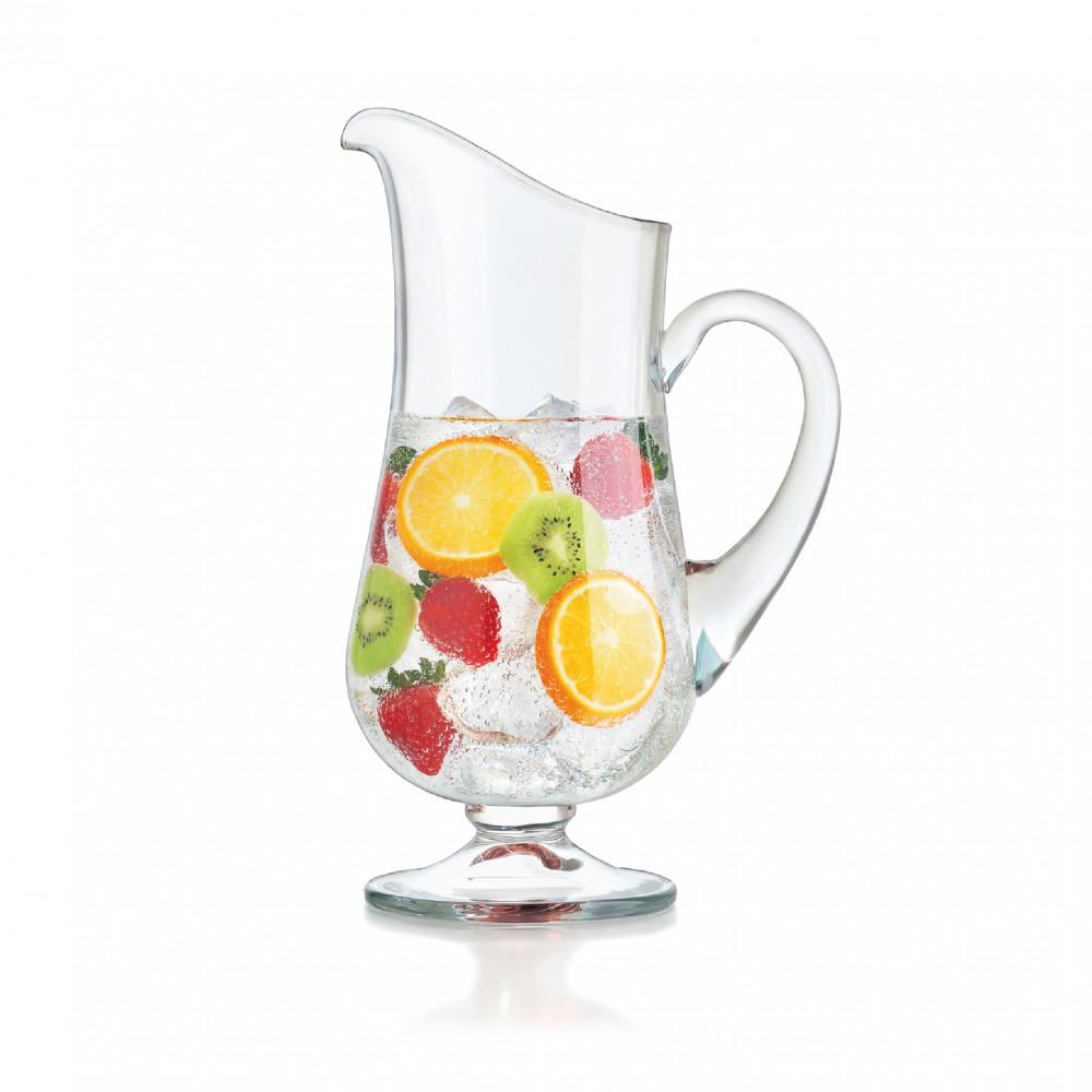 ابريق زجاج للماء أو العصير 1702028 - 56374