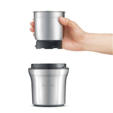 مطحنة القهوة والتوابل Breville BCG200
