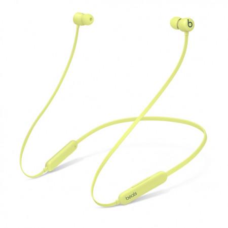 سماعة Beats وايرلس نوع MYMD2ZM/A Flex لون Yuzu Yellow