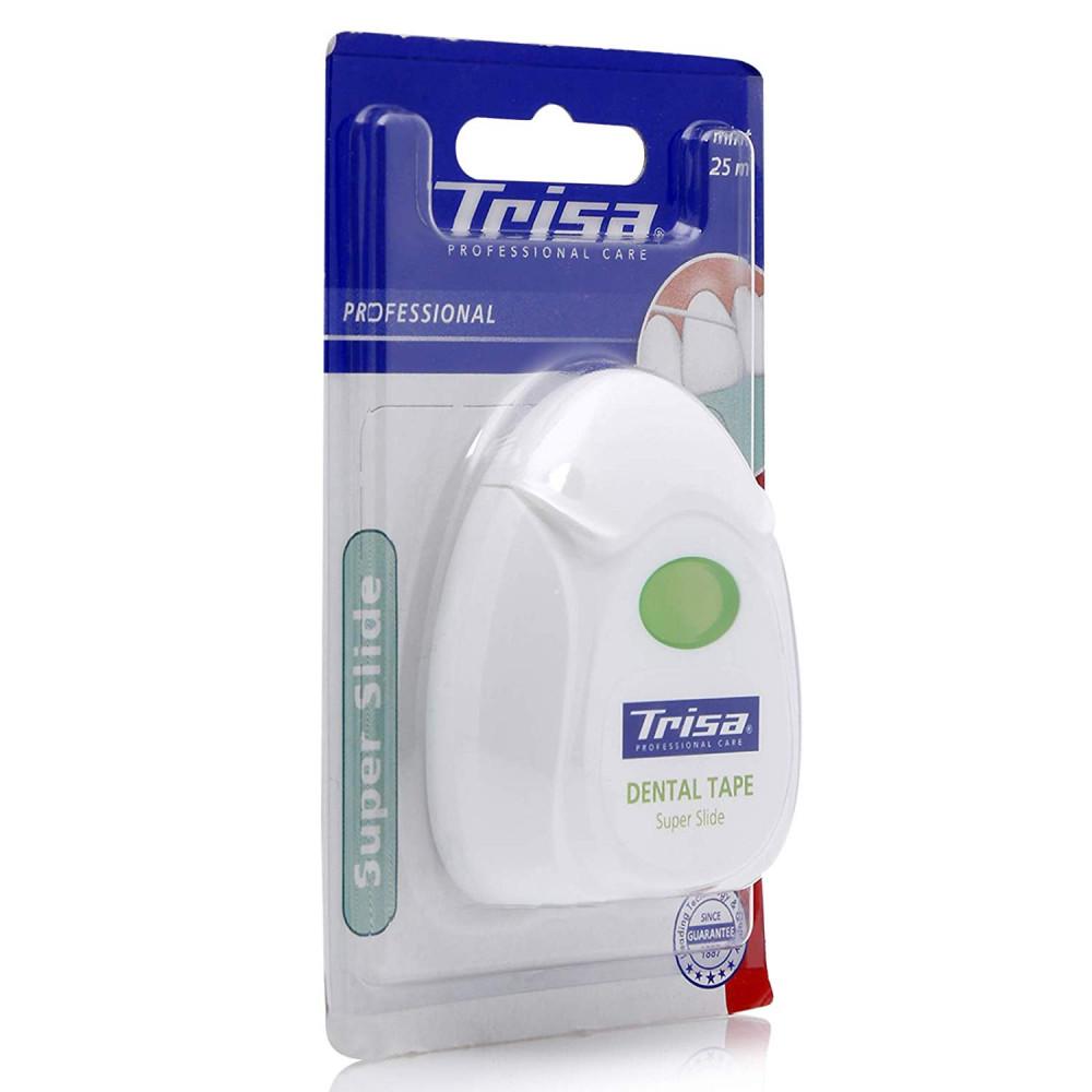 خيط تنظيف الاسنان من تريسا 25 متر