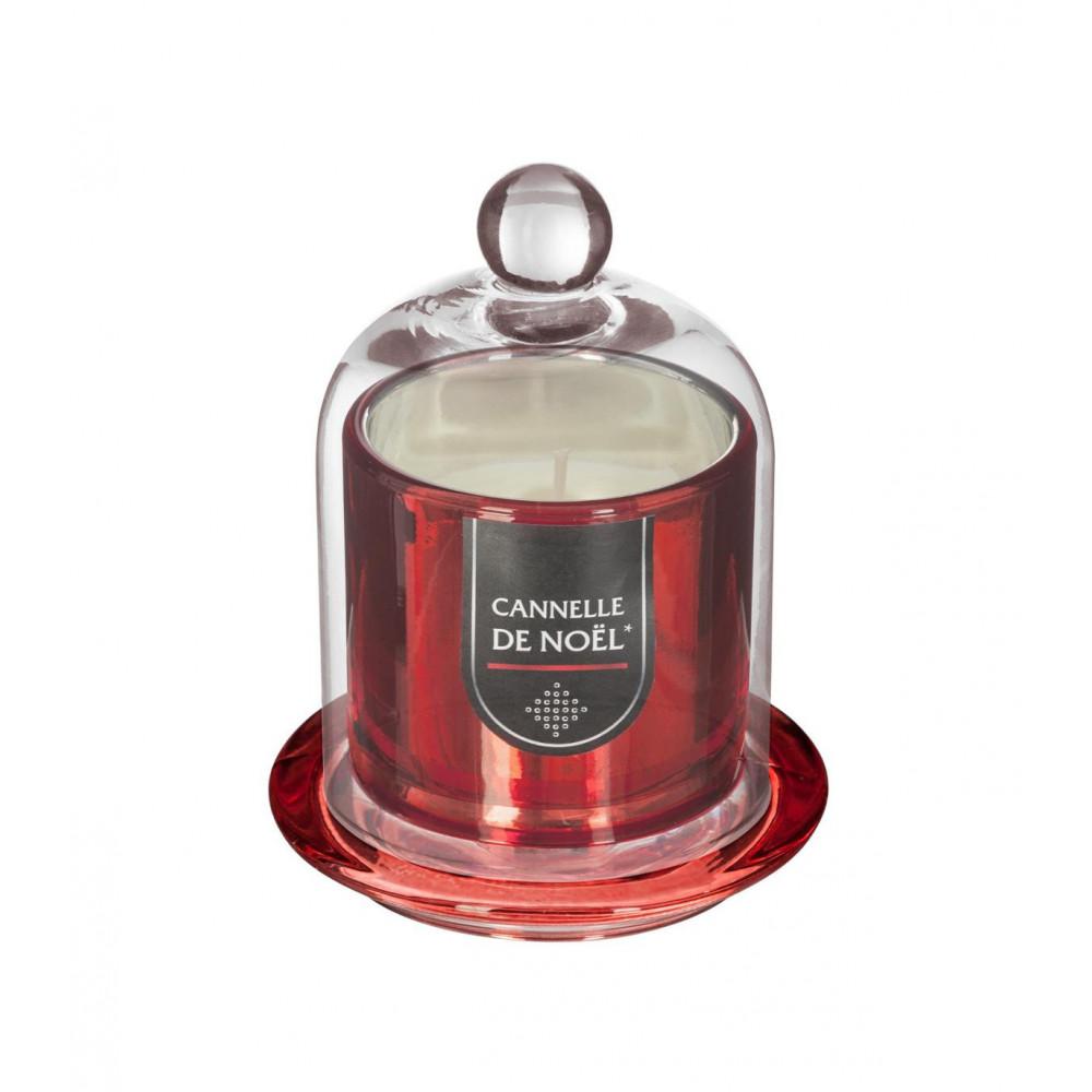 شمعة عطرية 13.5 سم أحمر  152212A من  Feeric