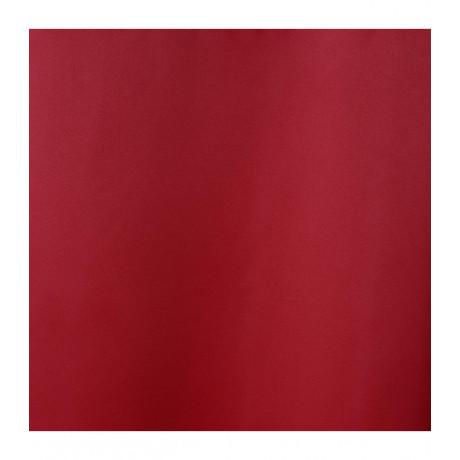 ستارة أحمر 240 × 135 سم قطعتين 120598G من Atmosphera