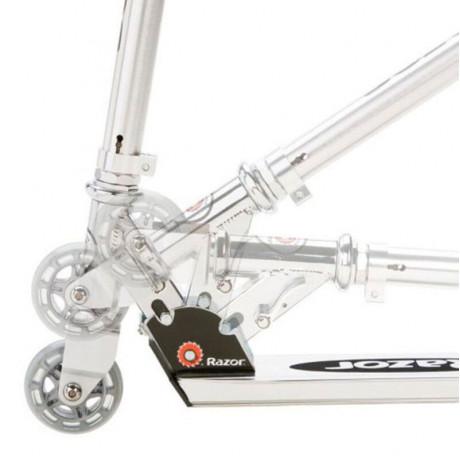 RZR-0011 سكوتر رايزر