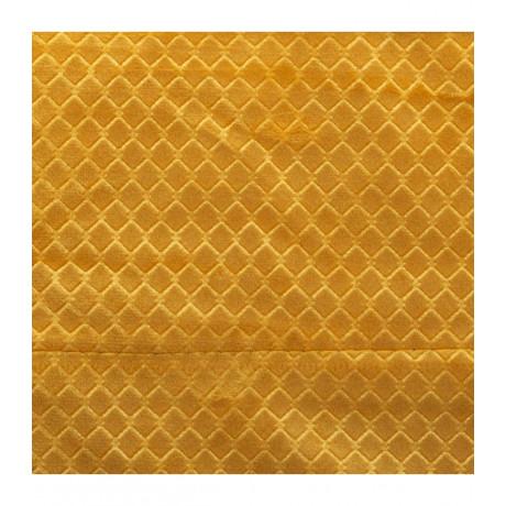 ستارة لون أصفر 140 × 260 سم 168838R من Atmosphera