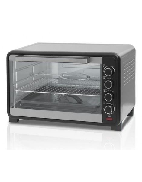 0020813 universal 26l toaster oven uni to2620 silver 2018101865342